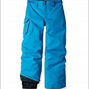 NWT under armour Storm Chutes Insulated snow Pants